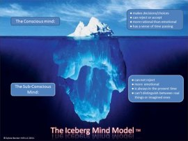 iceberg-model